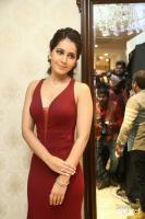 Raashi Khanna at Manepally Forevermark Jewellery Launch (18)