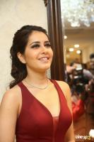 Raashi Khanna at Manepally Forevermark Jewellery Launch (19)