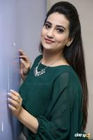 Manjusha at Bhaagamathie Success Meet (42)