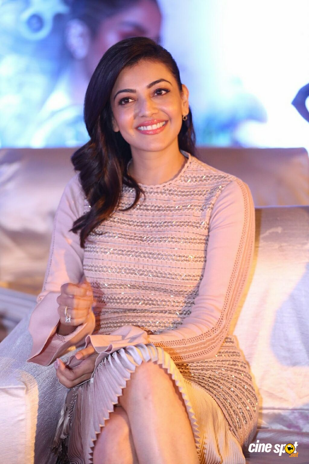 kajal aggarwal at awe audio launch (14)