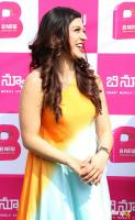 Mehreen Pirzada at Adoni B New Mobile Store Launch (4)