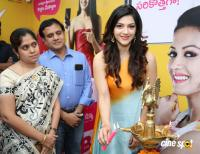Mehreen Pirzada Launch B New Mobile Store In Adoni Photos