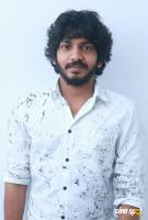 Sam Jones at Yemaali Movie Pooja (1)