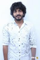 Sam Jones at Yemaali Movie Pooja (2)