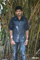 Sam Jones at Yemaali Movie Press Meet (2)