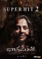 Bhaagamathie Super Hit 2nd Week Poster