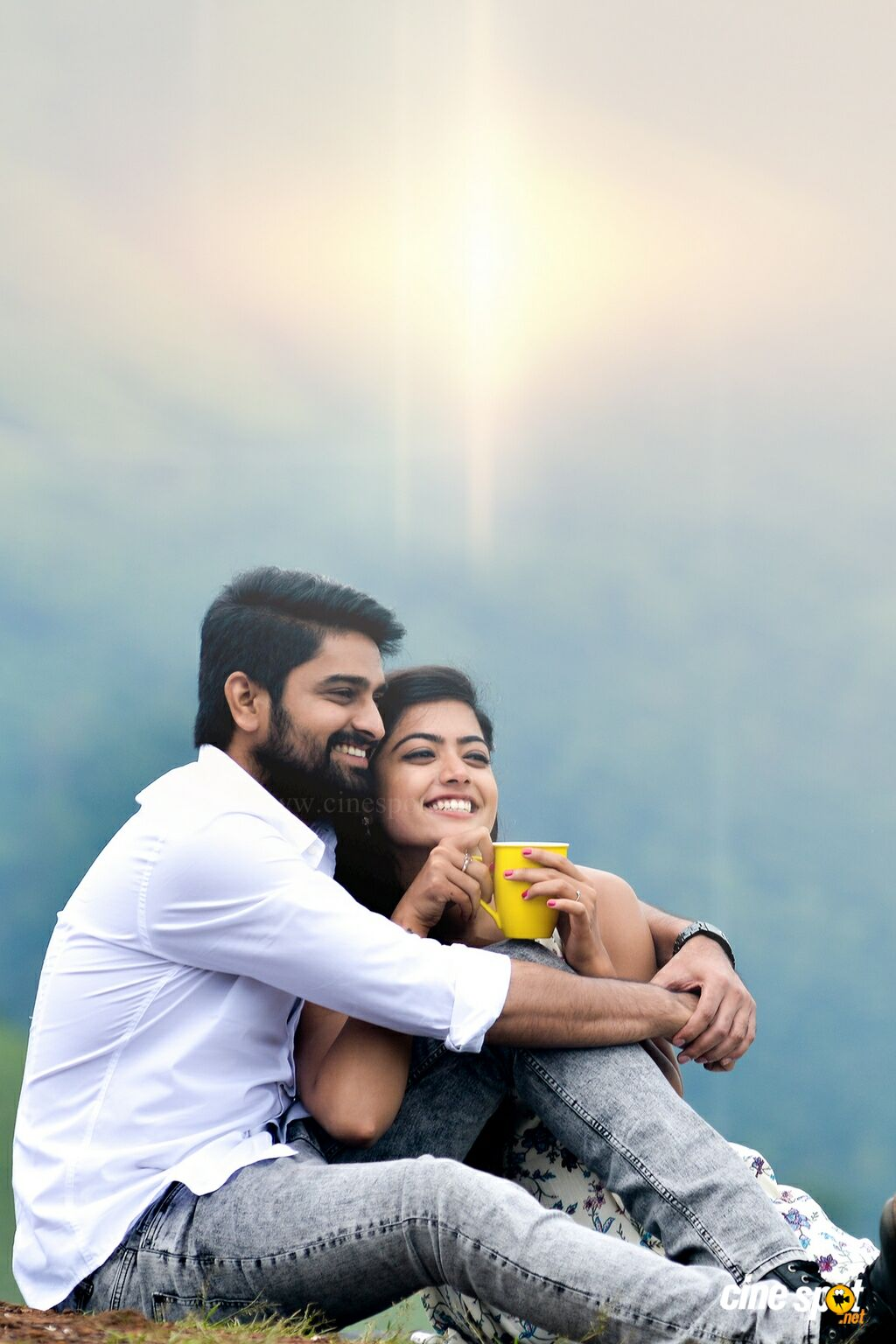 Chalo Film Latest Stills (2)
