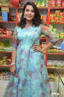 Hari Teja At Chervi Super Store Launch (3)