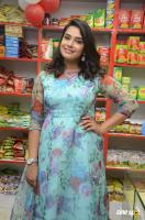 Hari Teja At Chervi Super Store Launch (4)