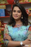 Hari Teja At Chervi Super Store Launch (5)