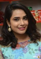 Hari Teja At Chervi Super Store Launch (7)