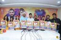 Vintage Presents Hyderabad Biggest Holi Poster Launch Photos