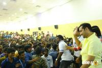 Idi Naa Love Story Promotion At Narayana Engineering College (3)