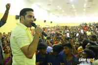 Idi Naa Love Story Promotion At Narayana Engineering College (5)