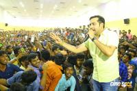 Idi Naa Love Story Promotion At Narayana Engineering College (7)