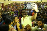 Idi Naa Love Story Promotion At Narayana Engineering College (8)
