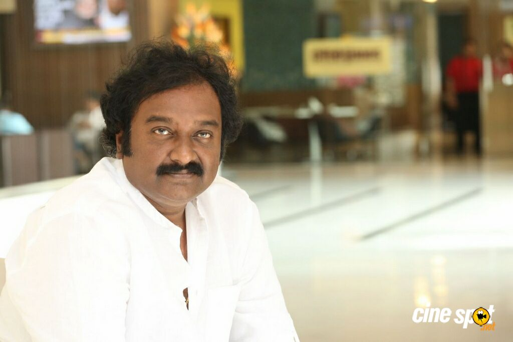 VV Vinayak Inttelligent Interview Photos (3)
