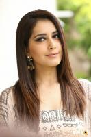 Toli Prema Heroine Raashi Khanna Interview Photos (37)