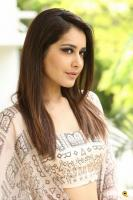 Toli Prema Heroine Raashi Khanna Interview Photos (49)