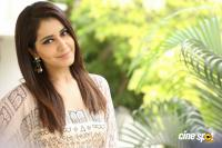 Toli Prema Heroine Raashi Khanna Interview Photos (50)