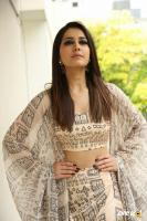 Toli Prema Heroine Raashi Khanna Interview Photos (7)