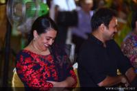 Sibi Malayil Daughter Engagement Pics (19)