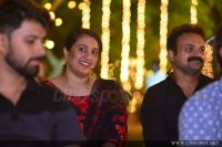 Sibi Malayil Daughter Engagement Pics (24)