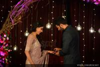 Sibi Malayil Daughter Engagement Pics (34)