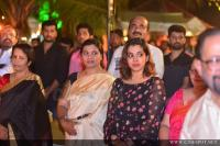 Sibi Malayil Daughter Engagement Pics (35)