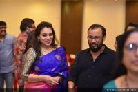 Sibi Malayil Daughter Engagement Pics (52)