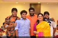 Sibi Malayil Daughter Engagement Pics (56)
