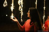 Sibi Malayil Daughter Engagement Pics (181)