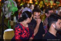 Sibi Malayil Daughter Engagement Pics (22)