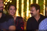 Sibi Malayil Daughter Engagement Pics (26)