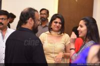 Sibi Malayil Daughter Engagement Pics (44)
