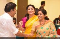 Sibi Malayil Daughter Engagement Pics (53)
