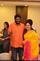 Sibi Malayil Daughter Engagement Pics (57)