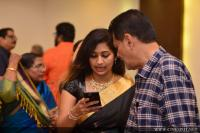 Sibi Malayil Daughter Engagement Pics (58)