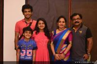 Sibi Malayil Daughter Engagement Pics (79)