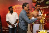 Thimiru Pudichavan Movie Pooja (10)