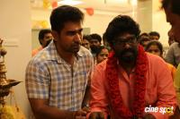Thimiru Pudichavan Movie Pooja (20)