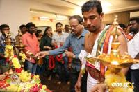 Thimiru Pudichavan Movie Pooja (25)