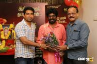 Thimiru Pudichavan Movie Pooja (7)