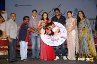 Manasuku Nachindi Movie Audio Launch Photos