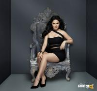 Nikesha Patel Latest PhotoShoot Images (5)