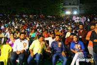 Idi Naa Love Story Promotion At Kuppam Engineering College (1)