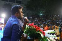Idi Naa Love Story Promotion At Kuppam Engineering College (10)