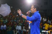 Idi Naa Love Story Promotion At Kuppam Engineering College (16)