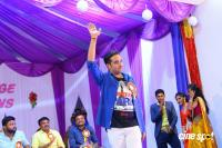 Idi Naa Love Story Promotion At Kuppam Engineering College (2)