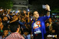Idi Naa Love Story Promotion At Kuppam Engineering College (21)